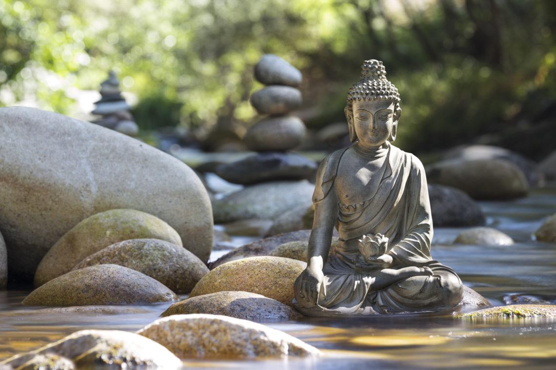 Meditation Budhhismus Einführung Bad Iburg